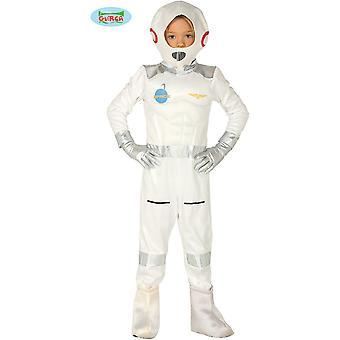 Pour enfants costumes Costume enfant astronaute