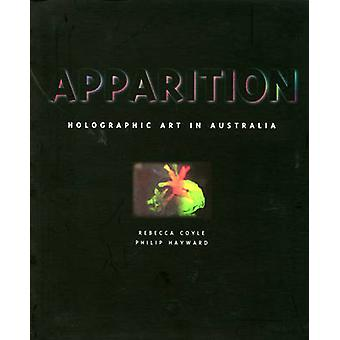 Apparition by Rebecca Coyle - 9780909952273 Book