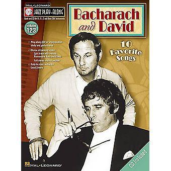 Bacharach and David - 9781423490630 Book