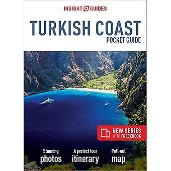 Insight Guides - Pocket Turkish Coast - 9781780056487 Book