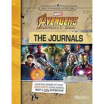 Avengers Infinity War - The Journals by Centum Books Ltd - 9781911461