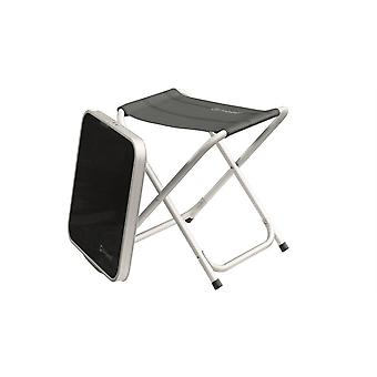Outwell Baffin 3in1 Table Stool & Footrest Black
