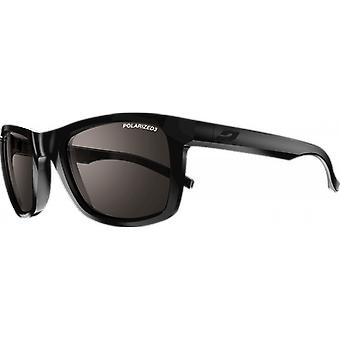 Julbo Beach black gloss Polarized 3 gray