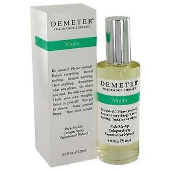 Demeter Mojito By Demeter Cologne Spray 4 Oz (women) V728-460466