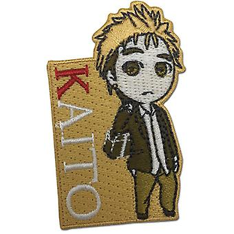 Patch - Ajin - Kaito New ge44302