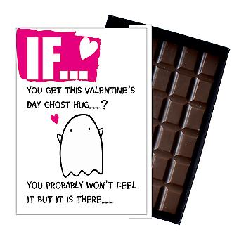 Funny Valentines Day Gifts For Wife Girlfriend Rude Boxed Chocolate For Her IF102