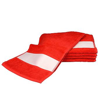 A&R håndklær-Subli-Me sport håndkle-gym trening Workout