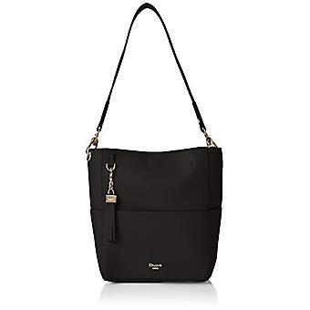 Dune Duckett - Women Black 14x28x29cm shoulder bags (W x H L)
