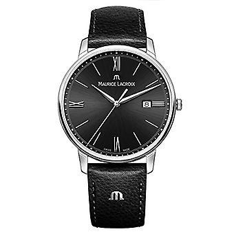Maurice Lacroix Clock Man Ref. EL1118-SS001-310-1