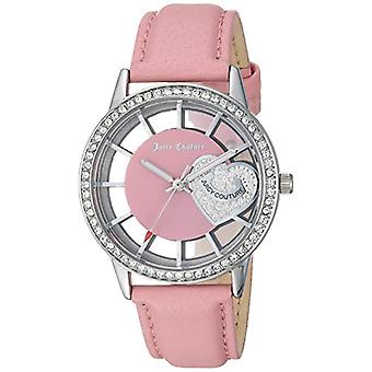 Juicy Couture Clock Woman Ref. JC/1133PKPK
