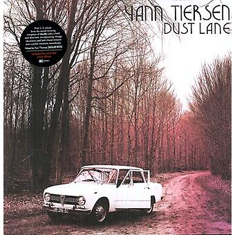 Yann Tiersen - Dust Lane [Vinyl] USA import