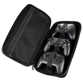 Universal controller carry case (holds up to 3 controllers)