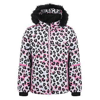 Dare 2b piger undvigende Hooded ski jakke
