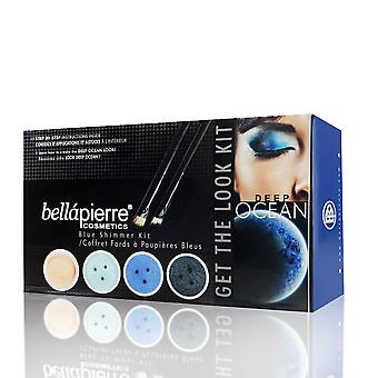 Bellapierre krijgen de look Kit-Deep Ocean
