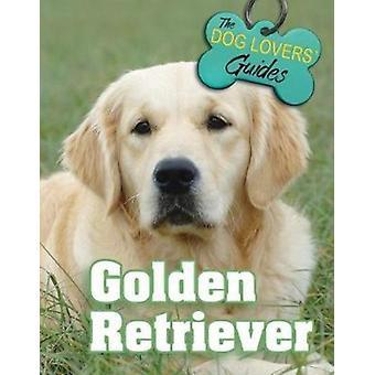 Golden Retriever by Matthew Burns