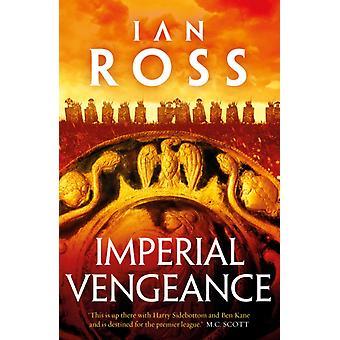 Imperial Vengeance by Ian Ross