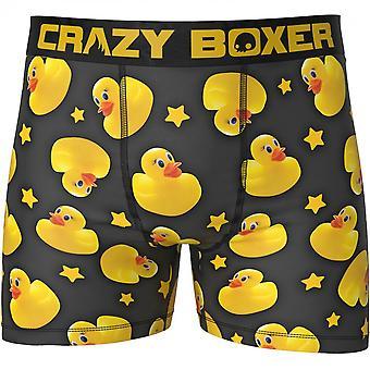 Rubber Ducky Boxer Briefs