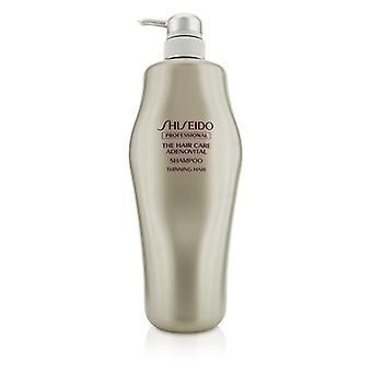 Shiseido de Hair Care Adenovital Shampoo (voor haarverlies) 1000ml/33,8 oz