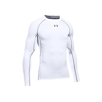 アンダーアーマーHG圧縮1257471100トレーニング一年男性Tシャツ