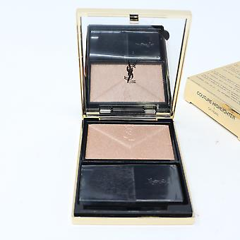 Yves Saint Laurent Coture Highlighter 1 o Perla 0.11once/3ml Nuovo In Box