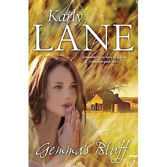 Gemma van bluf door Emile Lane - 9781760290412 boek