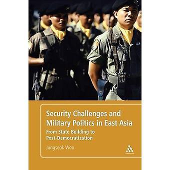 Uitdagingen voor de veiligheid en militaire politiek in Oost-Azië - van State Bu