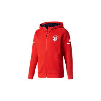 Adidas Performance Jacket FC Bayern Munich Anthem Squad BS0058
