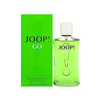 Joop! gå med joop! for mænd 3,4 ounce eau de toilette spray