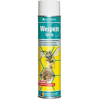 HOTREGA® Wasps Spray, 600 ml spray can