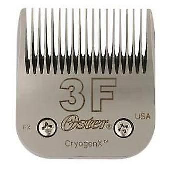 Oster Oster Blade Series 3F 80 13mm (Dogs , Grooming & Wellbeing , Hair Trimmers)