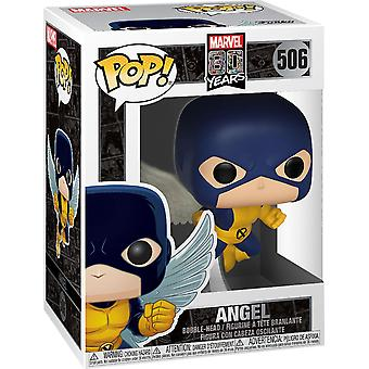 Funko Pop! Vinyl Marvel Première apparition Angel Figure #507