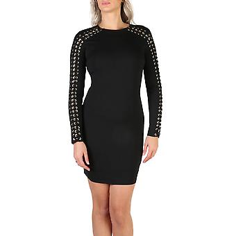 Guess Original Women All Year Dress - Black Color 57082
