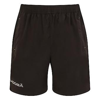 Kooga Official Mens Sports Performance Training Dri Cool Shorts