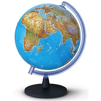 Nova Rico 40cm Geoglobe Physical Non Illuminated Educational Resource World Globe