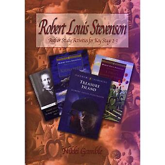 Robert Louis Stevenson Author Study Activities for Key Stage 2Scottish P67 by Gamble & Nikki