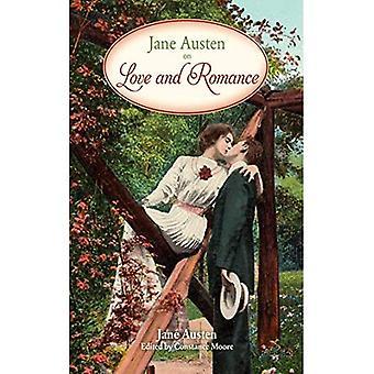 Jane Austen auf Liebe und Romantik