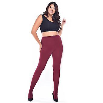 Pamela Mann 90 Denier Maxi Opaque Plus Size Tights