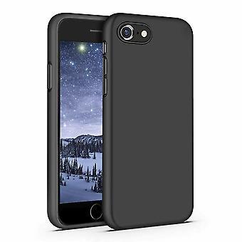 iPhone 7/8 extra schokbestendige silicone ketel