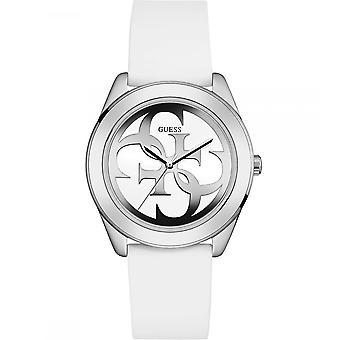 Μαντέψτε G συστροφή W0911L1 γυναικείο ρολόι