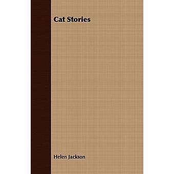 Cat Stories by Jackson & Helen