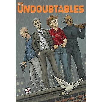 The Undoubtables by Ozdamarlar & Emre