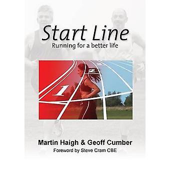 Start Line by Cumber & Geoff
