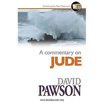 A Commentary on Jude by Pawson & David