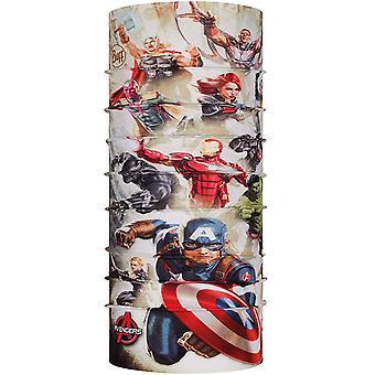 Buff Unisex The Avengers Original Protective Outdoor Tubular Bandana Scarf Multi