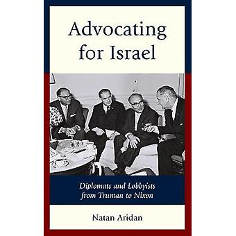 Advocating for Israel by Aridan