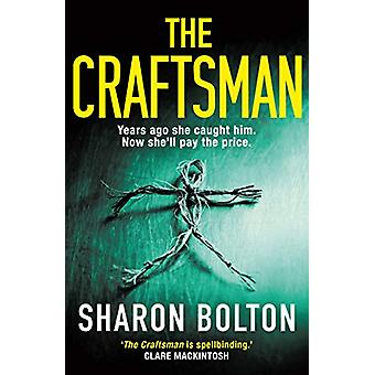 The Craftsman by The Craftsman - 9781409174134 Book