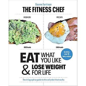 THE FITNESS CHEF - Eat What You Like & Lose Weight For Life - The