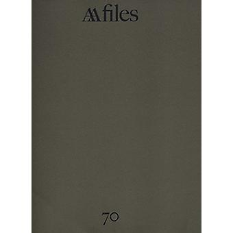 AA Files 70 by Tom Weaver - 9781907896736 Book