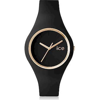 Ice Watch-Armbåndur-unisex-is glam-sort-Small-3H-000982