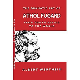 Dramatické umění Athol Fugard
